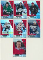 2020-21 Upper Deck Synergy Rookie 115 Philipp Kurashev Blackhawks UNSCRATCHED