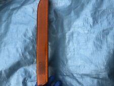 03-07 SAAB 9-3 FRONT RIGHT PASSENGER SIDE BUMPER SIDE MARKER LIGHT 12785990 OEM