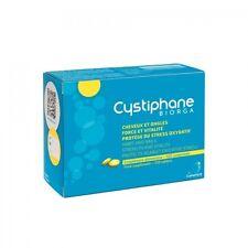Cystiphane Complément alimentaire ongles et cheveux Boite de 120 comprimés