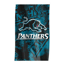 PENRITH PANTHERS Licensed NRL Cape Wall Flag Banner Man Cave Pool Room Game Day