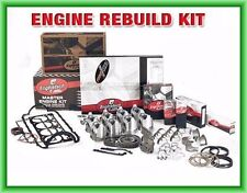 81 82 83 84 Fits Chevy GM Car Van SUV 250 4.1L 6L 12V Premium Engine Rebuild Kit