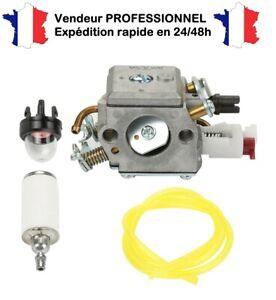 Carburateur pour HUSQVARNA 345 - 346XP - 350 - 351 - 353 / JONSERED CS2141 NEUF