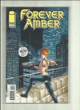 Forever Amber . # 1 . Cvr B. Image Comics.