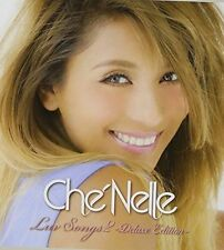 CHE'NELLE - LUV SONGS, VOL. 2 NEW CD