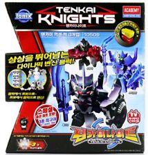 Tenkai Knights Ionix  Tributon, Shadius & Dromus Mini figure 3-Pack #10509