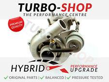 ROVER MGZR 25, 200, 400, 600, 75, 2.0 (TCI/E) 160HP TURBOCOMPRESSORE - 452283-5003 S