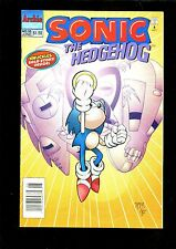 SONIC THE HEDGEHOG 35 (6.0) ARCHIE ADVENTURE SERIES (b011)