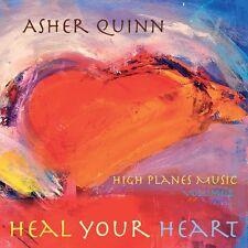 Asha ~ Heal Your Heart ~  CD