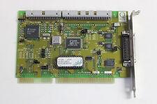 QLOGIC PC0610402-03 ISA 16 BIT SCSI CONTROLLER BOARD FCC ID KZM402IA