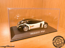 PEUGEOT 4002 1:43 CONCEPT CAR - PROTOTYPE MINT!!!