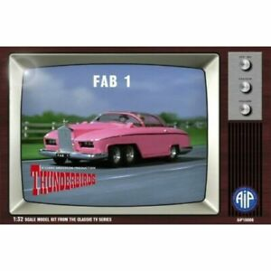 AIP10008  -1:32 Scale - FAB 1  -AIP Classic Thunderbirds