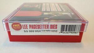 LEE 90983 Pacesetter 3 Die Set 6.5-300 Weatherby Mag