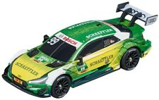 Carrera GO!!! Audi RS 5 DTM, Mike Rockenfeller, No.9, 1:43 analog slot car 64113