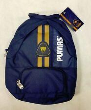 Pumas UNAM Kids Mini Backpack Official Licensed Rhinox