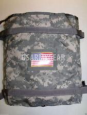 US Army Military Radio Utility Pouch Insert for ACU Digital Rucksack Main Bag ++