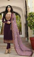 Anarkali Salwar Kameez Designer Pakistani Shalwar Suit Ethnic Indian Party Kleid