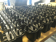 102x Genuine Original Sony Ericsson Charger Plug USB Mains Adapter Grade A EP800