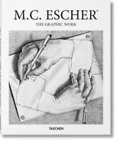 M.C. Escher : 1898-1972: The Graphic Work, Hardcover by Taschen (COR); Escher...