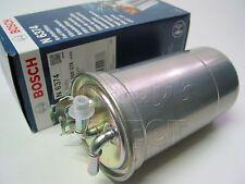 BOSCH Diesel Fuel Filter for VW Mk4 Golf Bora 1.9 SDI & TDI 1998-2004 1J0127401A