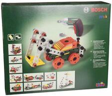 Theo Klein 8497 - Multi-Tech Konstruktionsset mit Ixolino Spielzeug