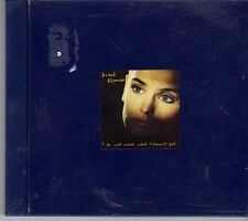 (DV955) Sinead O'Connor, I Do Not Want What I Haven't Got - 1990 CD