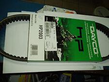 COURROIE DE  TRANSMISSION tgb 400/425/500/525/550 blade et target NEUVE