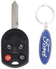 Ford Fusion, Edge, Escape, Flex Remote Key Fob - 4 Button - Ford Dealer New