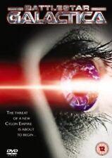 Battlestar Galactica - The Mini Series [2003] [DVD] [2004]