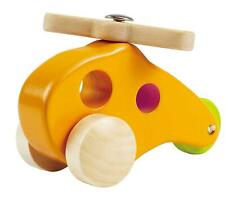 Hape Little Copter Early Explorer Wooden Toy