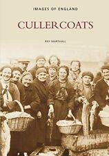 Cullercoats - New Book Ray Marshall