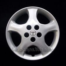Toyota Corolla 2005-2008 Hubcap - Genuine Factory Original OEM Wheel Cover 61134