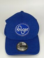 New Era 39 Thirty JTG Racing Kroger 47 Racing Fitted Stretch Hat Size M/L