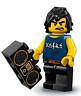 Lego 71019 The Ninjago Movie Minifigures Cole #8 New Factory Sealed