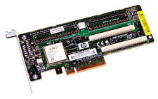 HP 013159-001 Smart Array P400 PCIe SAS RAID Controller Card  SPS 447029-001
