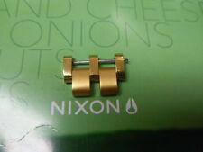 Nixon The Monopoly Gold  EXTRA WATCH LINK