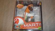 Mcfarlane NFL Series 33 Club Exclusive Doug Martin Tampa Bay Bucs Rookie Figure