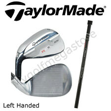 TaylorMade RSI 1-55° SAND WEDGE Senior (M) Grafito REAX shaft-left handed-new