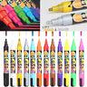 Chalk Markers & Pens - 12 Pack Best Gift for Kids, for Menu Board Bistro Boards