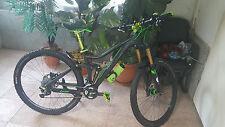 Cube Fahrräder aus Carbon