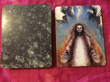 A Unique Unknown Artist Tarot Deck with 60 cards. Used
