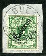 Kamerun Mi 2  Kab.-Briefstück  Buea