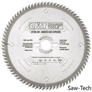 CMT 281 SAWBLADE TCG 300mm x 30mm  x 96T  - 281.096.12M