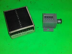 Veeder Root 745845-001 Counter new