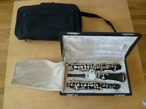 Oboe, unbekannter Hersteller