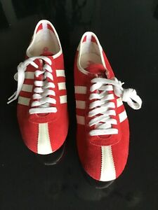 Chaussures rouges adidas pour femme | eBay