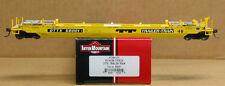 Intermountain 47254-02 HO Husky Stack DTTX-Trailer Train #56017