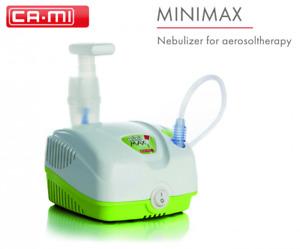 Aerosol Inhaler Mesh Adult Child Minimax CA-MI