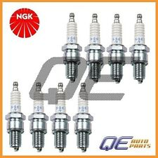NGK Copper Spark Plugs Set of 8 Made in Japan BPR5ES 7734