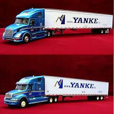 2 TRUCKS - New YANKE TRANSPORT CANADA - 1/64 DCP 30062 / FG 69-0170