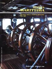 RIVISTA MARITTIMA N. 5 / MAGGIO 1988  AA.VV.  1988
